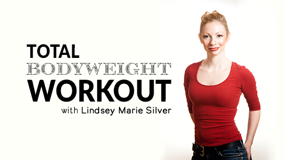 Total Bodyweight Workout